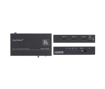 Kramer Electronics Switcher VS-21H-IR