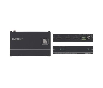Kramer Electronics Switcher VS-211H
