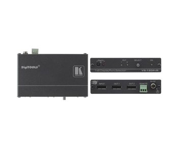 Kramer Electronics Switcher VS-12DP-IR