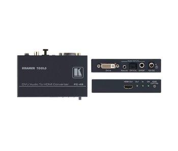 Kramer Electronics Mini Converter FC-49