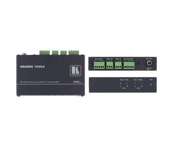 Kramer Electronics Mini Converter 482xl