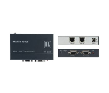 Kramer Electronics TP-202 Twisted Pair Interface