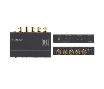 Kramer Electronics Mini Converter 640R