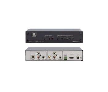 Kramer Electronics Scaler VP-418xl