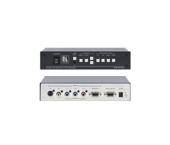 Kramer Electronics Scaler VP-419xl