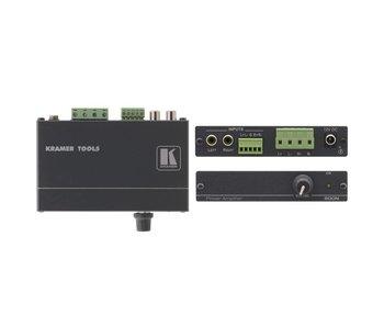 Kramer Electronics Amplifier 900N
