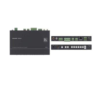 Kramer Electronics Amplifier 906