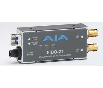 Aja Mini Converter FIDO-2T