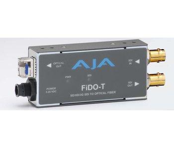 Aja Mini Converter FIDO-T