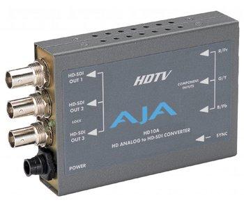 Aja Mini Converter HD10A-PLUS