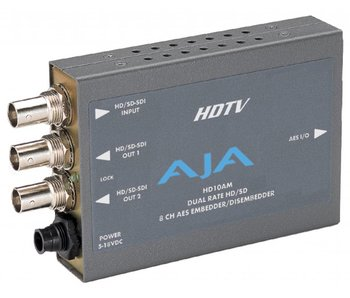 Aja Mini Converter HD10AM