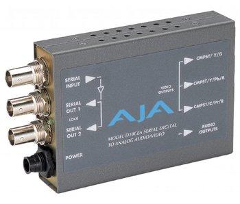 Aja Mini Converter HD10CEA