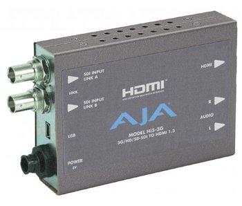 Aja Mini Converter HI5-3G