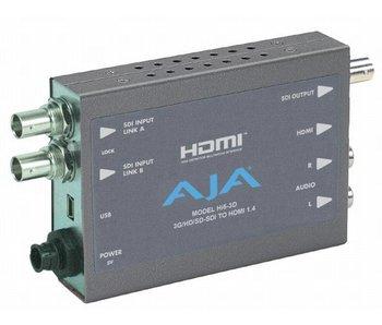 Aja Mini Converter HI5-3D
