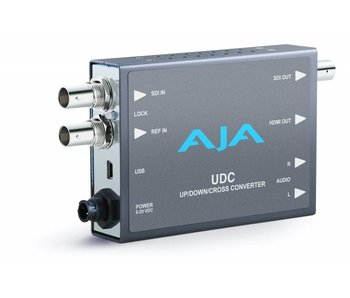 Aja Mini Converter UDC