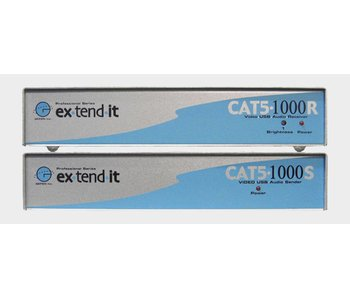 Gefen EXT-CAT5-1000 KVM Extender