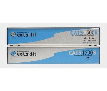 Gefen EXT-CAT5-1500 KVM Extender