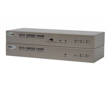 Gefen Mini Converter EXT-DVI-3600HD