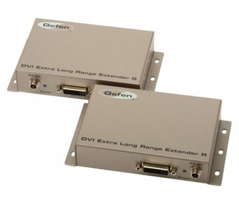 Gefen EXT-DVI-ELR Twisted Pair Interface