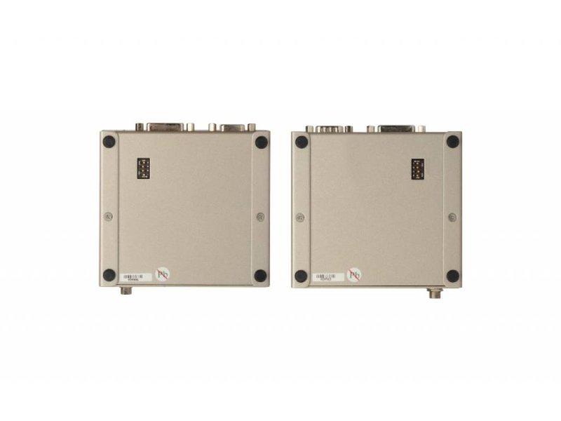 Gefen Mini Converter EXT-DVIRS232-1FO