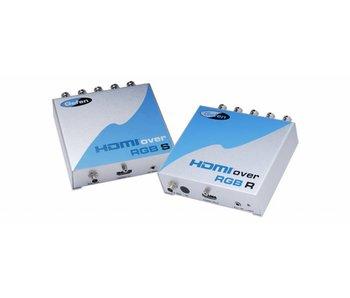Gefen Mini Converter EXT-HDMI-5BNC