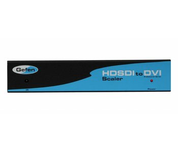 Gefen Scaler EXT-HDSDI-2-DVISSL