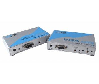 Gefen EXT-VGA-AUDIO-141 Twisted Pair Interface