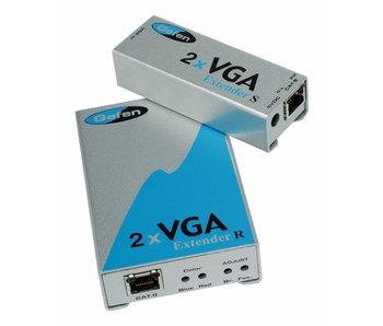 Gefen EXT-VGA-CAT5-142 Twisted Pair Interface
