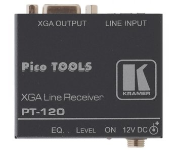 Kramer Electronics PT-120 Twisted Pair Interface