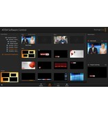 Blackmagic Design ATEM 1 M/E Production Studio 4K