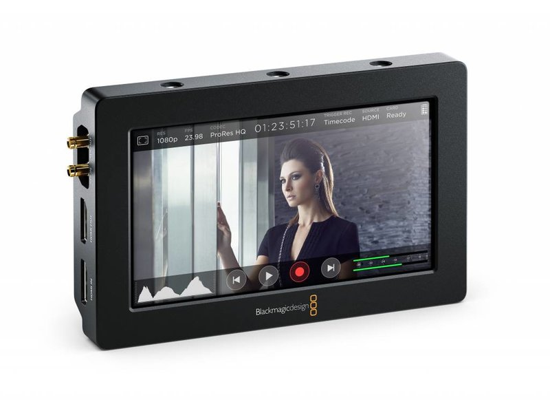 Blackmagic Design Blackmagic Video Assist