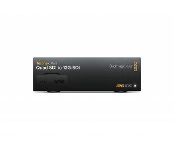 Blackmagic Design Mini Converter Teranex Mini - Quad SDI to 12G-SDI