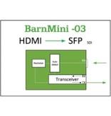 Barnfind Technologies Mini Converter BarnMini-03