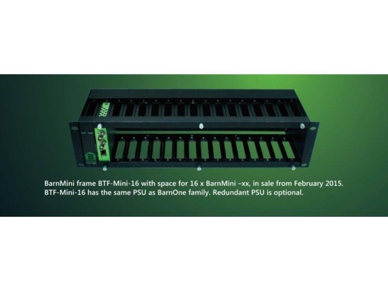 Barnfind Technologies Mainframe BTF-Mini-16