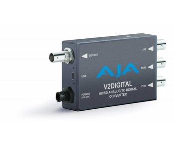 Aja Mini Converter V2Digital™