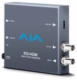 Aja Mini Converter ROI-HDMI