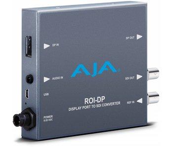 Aja Mini Converter ROI-DP