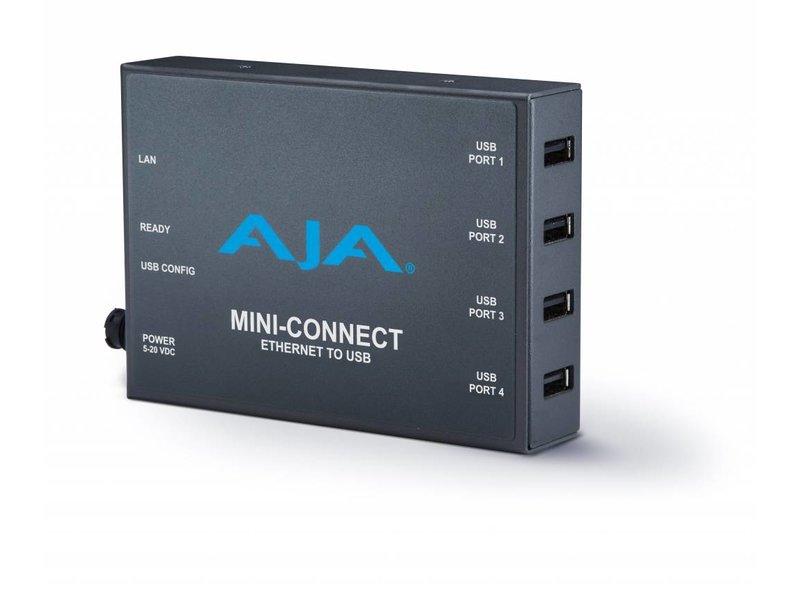 Aja Mini Converter Mini-Connect