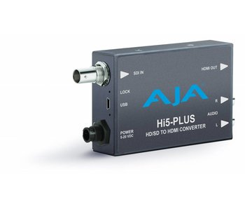 Aja Mini Converter Hi5-Plus