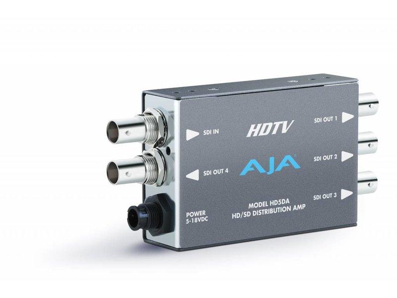 Aja Mini Converter HD5DA