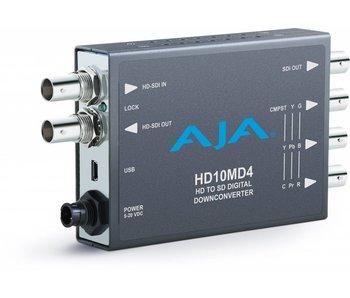 Aja Mini Converter HD10MD4