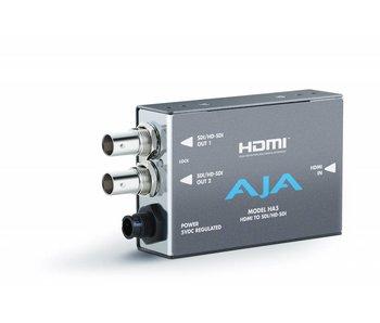 Aja Mini Converter HA5