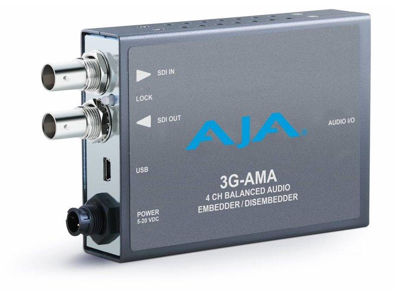 Aja Mini Converter 3G-AMA