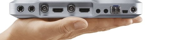 ATEM Camera and Studio Converters