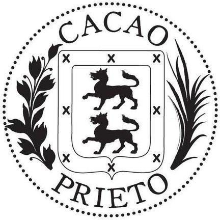 Cacao Prieto Criollo Dominican Cacao