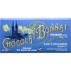 Bonnat Los Colorados 75%