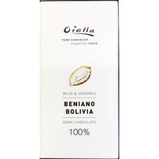 Oialla Beniano Bolivia 100%