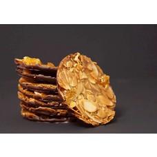 Johan von Ilten Florentiner Orange mit dunkler Schokolade