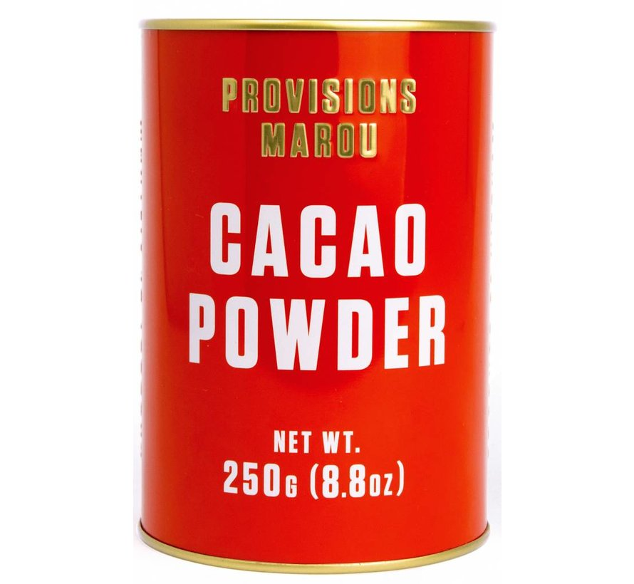 Cocoa Powder 100%