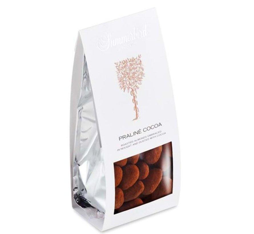 Bio-Mandeln Praliné Cocoa
